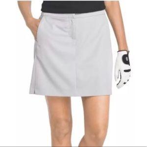 NWT Izod Golf Skirt